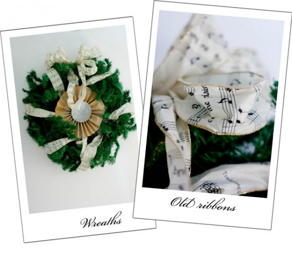 { Wreaths, Garlands & Giveaway}