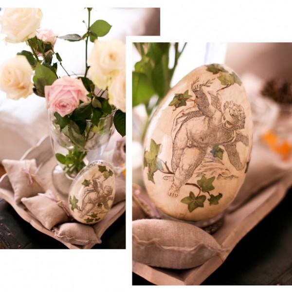 { Easter Decor  }