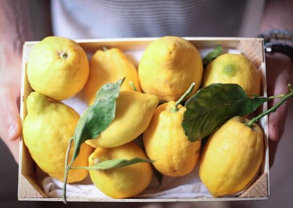 {Lemon}