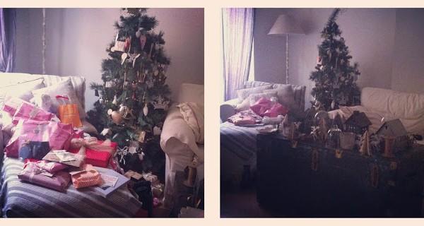 {My Christmas on IG}