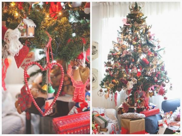 {Natale a casa mia}