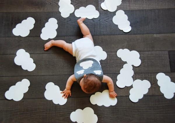{Baby in Wonderland: Duepuntispazio}