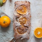 {Alice's in Kitchen: Plumcake alle arance di Salina}