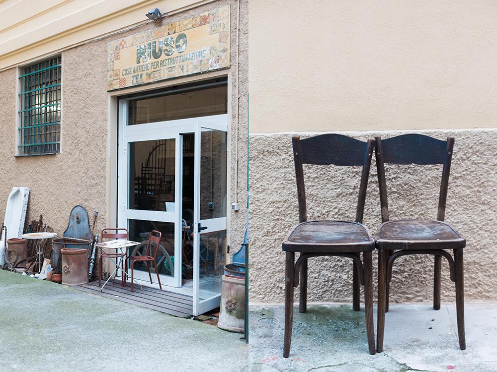 my special places: officina di riuso } | alice's adventures in ... - Officina Di Cucina Genova