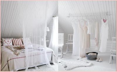 {White Interior}