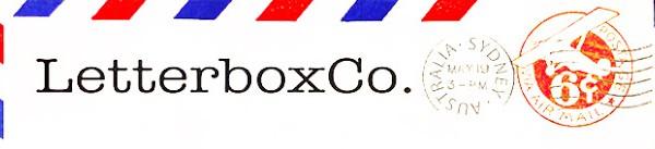 {Letterbox&Co}