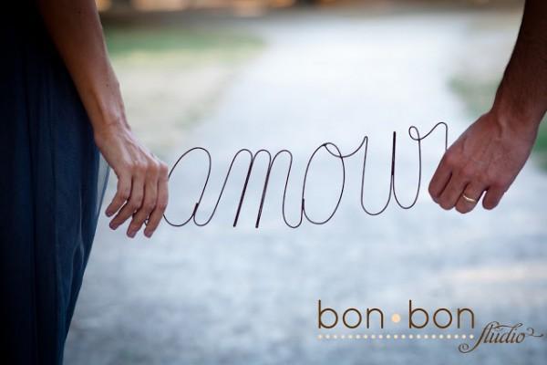 { Bon Bon Studio : Nana & Piero }