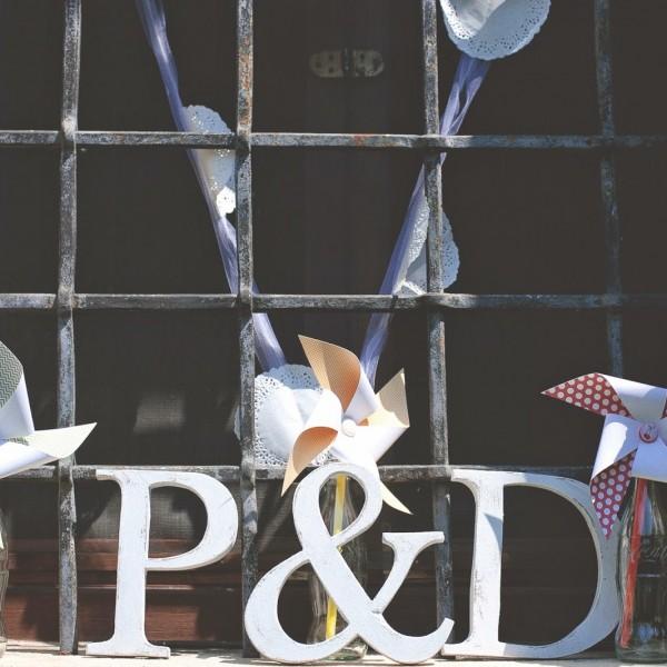 {Real Love: Debora+Pietro}